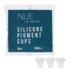 Капсы NUE для пигмента силиконовые