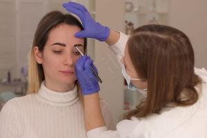 курсы обучение перманентный макияж
